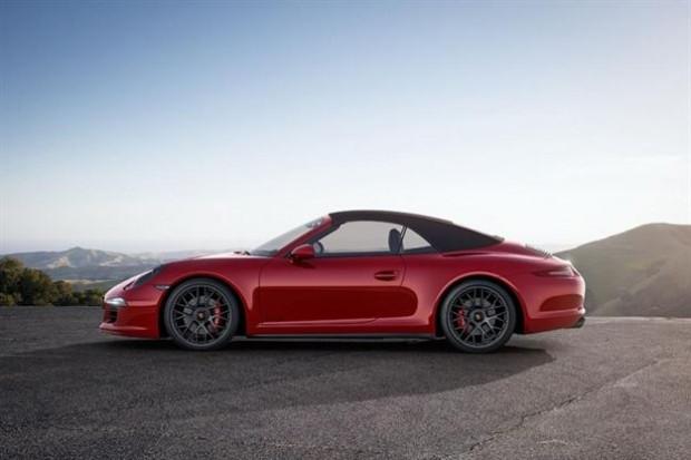 Porsche, yeni 911 Carrera GTS modelleri - Page 1