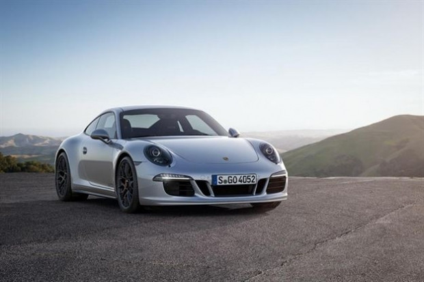 Porsche, yeni 911 Carrera GTS modelleri - Page 3