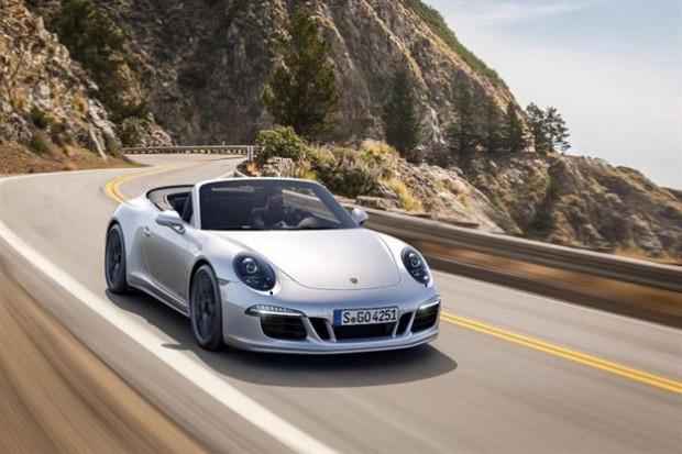 Porsche, yeni 911 Carrera GTS modelleri - Page 4