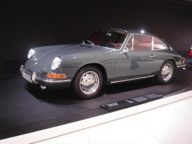 Porsche'ın Geçmişten Günümüze 21 Değişimi - Page 2