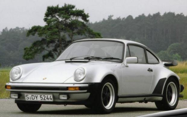 Porsche'ın Geçmişten Günümüze 21 Değişimi - Page 3