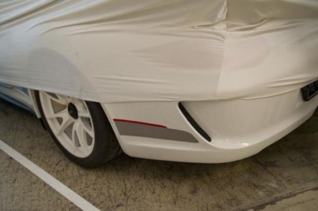 Porsche'nin 100 milyon Euro'ya mal ettiği müzesi! - Page 2