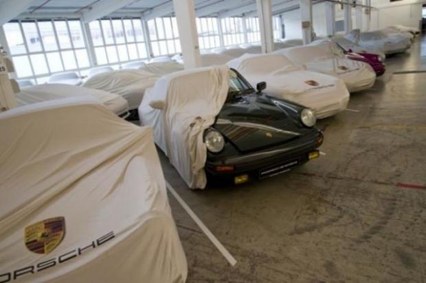Porsche'nin 100 milyon Euro'ya mal ettiği müzesi! - Page 3