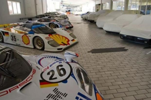 Porsche'nin 100 milyon Euro'ya mal ettiği müzesi! - Page 4