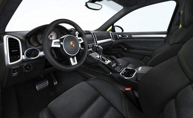 Porsche'nin yeni merkezi İstanbul oluyor! - Page 1