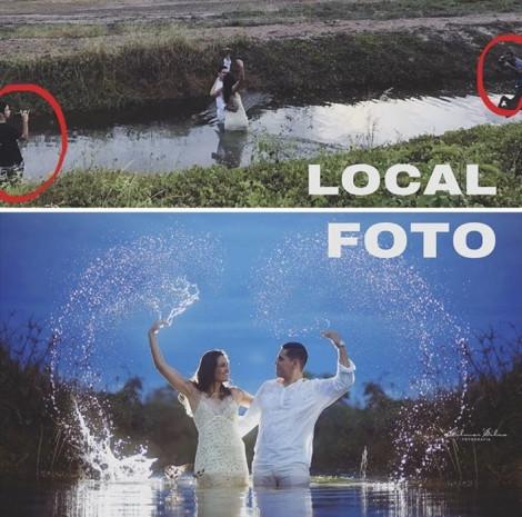 Profesyonel fotoğraf çekimleri nasıl hazırlanıyor? - Page 1