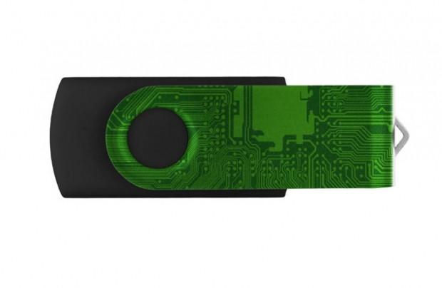 Profesyoneller için en havalı USB'ler - Page 1