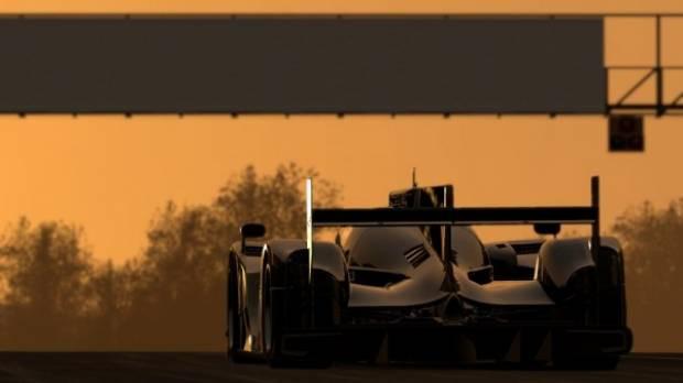 Project Cars 2012 görüntüleri - Page 1