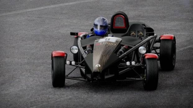 Project Cars 2012 görüntüleri - Page 3