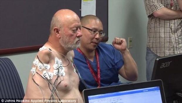 Protez kolları kaslar ve sinirler kontrol edebilecek - Page 2