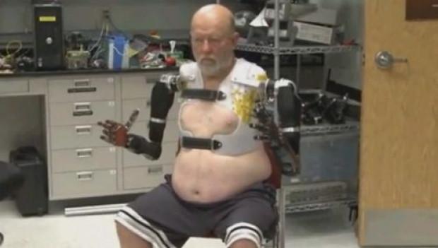 Protez kolları kaslar ve sinirler kontrol edebilecek - Page 3