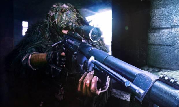 PS3 - Sniper Ghost Warrior duvar kağıtları - Page 2