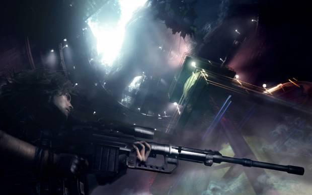 PS3 - Sniper Ghost Warrior duvar kağıtları - Page 3