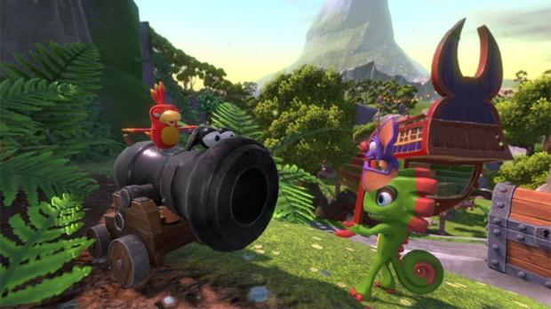 PS4, Xbox One, ve Nintendo Switch'e gelecek yeni oyunlar! - Page 2