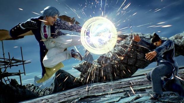PS4, Xbox One, ve Nintendo Switch'e gelecek yeni oyunlar! - Page 4
