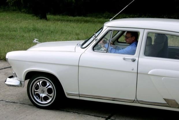 Putin'in arabalarının ortak sırrı ne? - Page 2