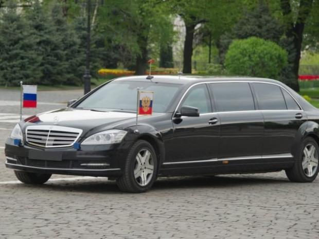 Putin'in arabalarının ortak sırrı ne? - Page 3