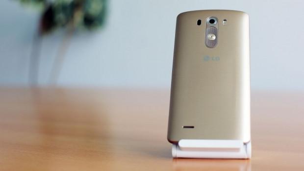 Quad HD ekranı olan ilk cep LG G3! - Page 2