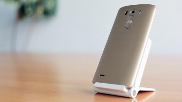 Quad HD ekranı olan ilk cep LG G3! - Page 3