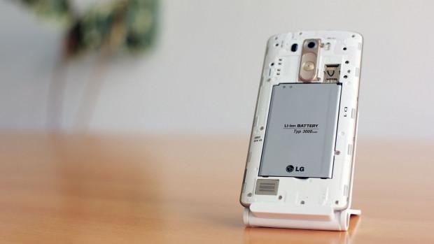 Quad HD ekranı olan ilk cep LG G3! - Page 4