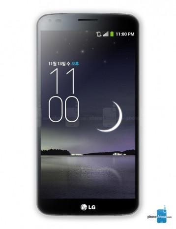 Quad HD ekranlarda en iyi telefonlar - Page 1
