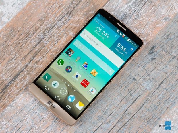 Quad HD ekranlı en uygun akıllı telefonlar - Page 1