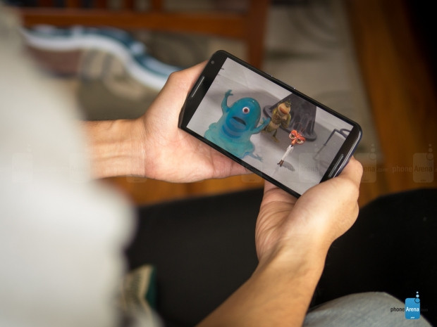 Quad HD ekranlı en uygun akıllı telefonlar - Page 3