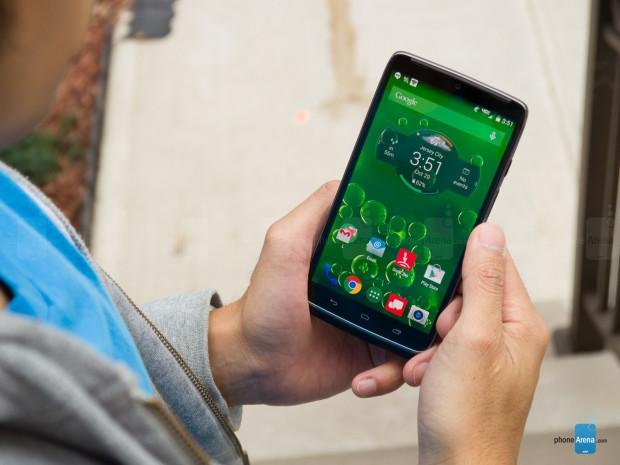 Quad HD ekranlı en uygun akıllı telefonlar - Page 4