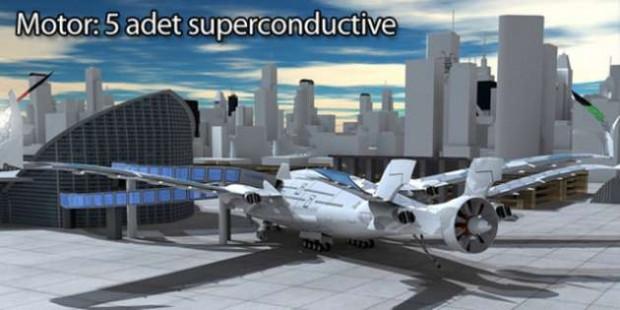 Quantum geleceğin 3 katlı uçağı! - Page 4