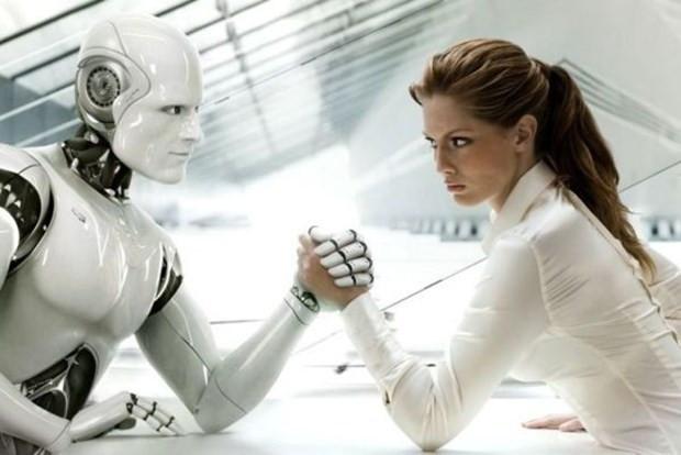 Rahipleri işsiz bırakacak robotlar geliyor! - Page 4