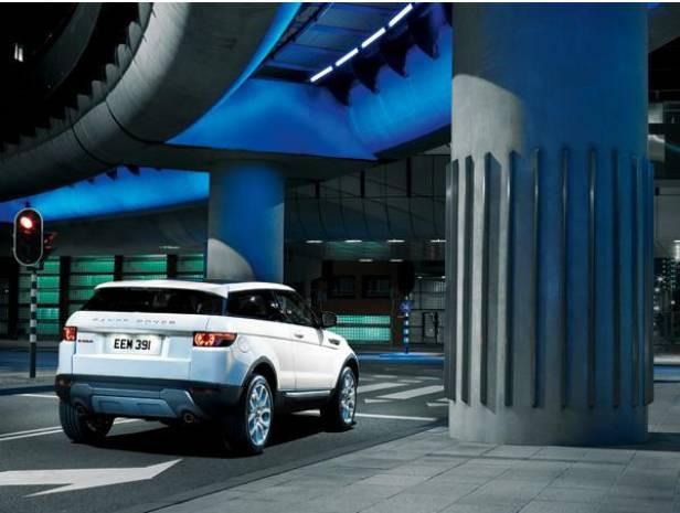Range Rover 2013 Tanıtımı Yapıldı! - Page 2