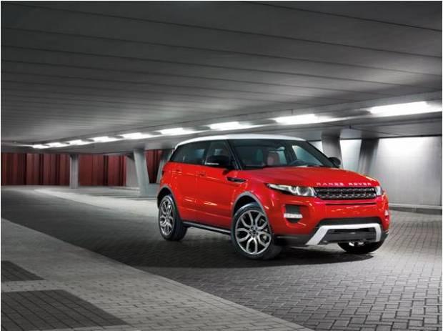 Range Rover 2013 Tanıtımı Yapıldı! - Page 3