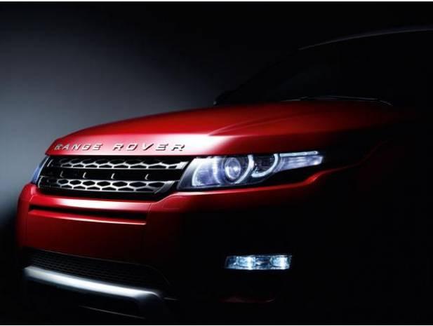 Range Rover 2013 Tanıtımı Yapıldı! - Page 4