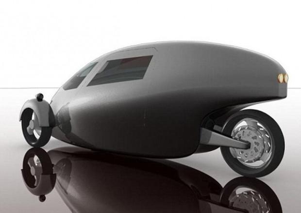 Rathmobile, lüks otomobillere yetişecek hıza çıkıyor! - Page 1