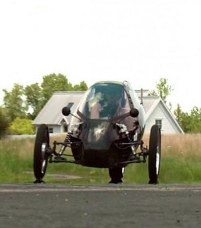 Rathmobile, lüks otomobillere yetişecek hıza çıkıyor! - Page 2