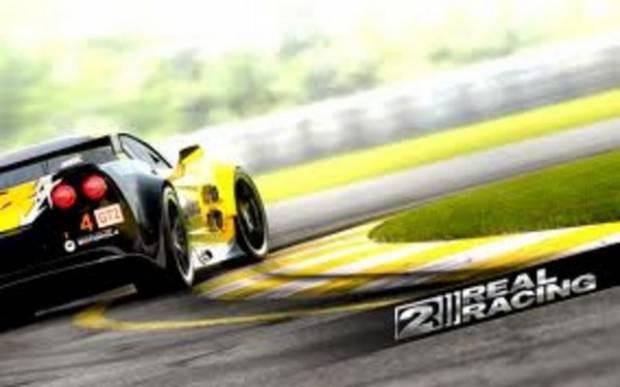 Real Racing 3 rekorları alt üst etti! - Page 3