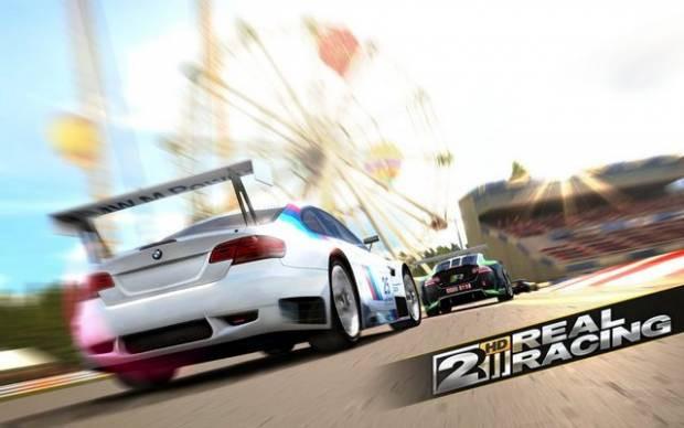 Real Racing 3 rekorları alt üst etti! - Page 4
