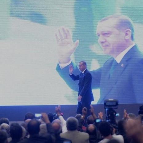 Recep Tayyip Erdoğan'ın Instagram hesabından paylaştığı fotoğraflar - Page 1