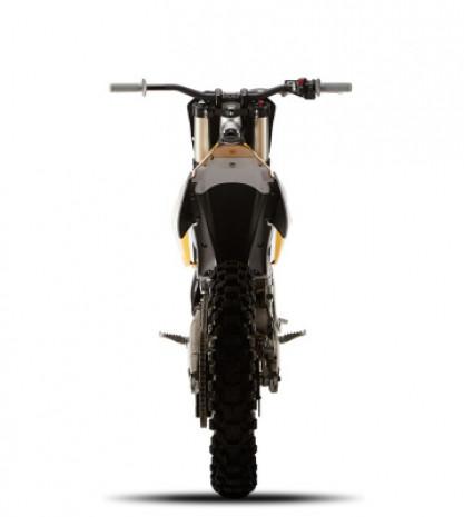 RedShift elektrikli motosiklet - Page 2
