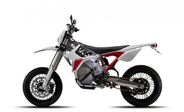 RedShift elektrikli motosiklet - Page 4