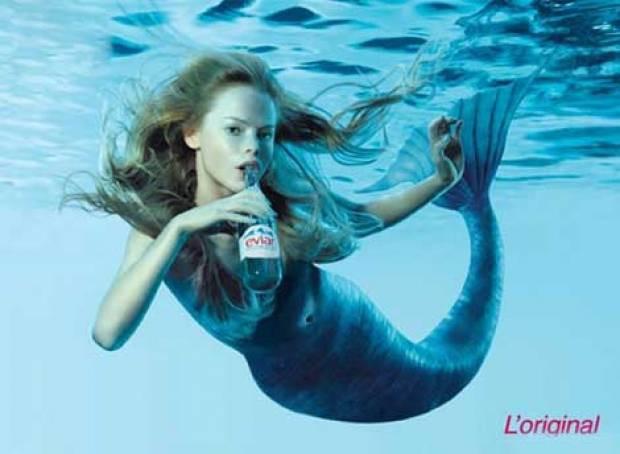 Reklamlardaki Photoshop harikaları - Page 2