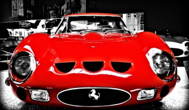 Rekor fiyatlara satılan Ferrari'ler - Page 2