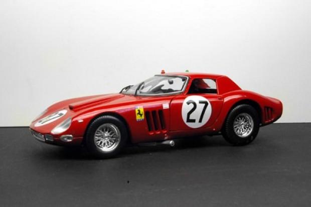 Rekor fiyatlara satılan Ferrari'ler - Page 4