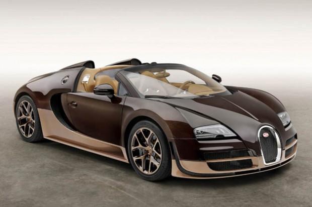 Rembrandt Bugatti Legend, 3 adet üretilecek! - Page 1