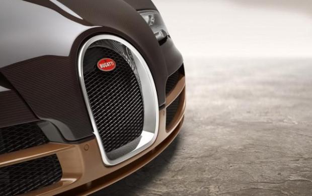 Rembrandt Bugatti Legend, 3 adet üretilecek! - Page 3