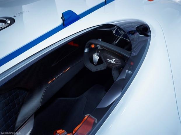 Renault Alpine Vizyon Gran Turismo Concept - Page 2