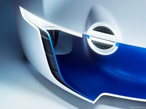 Renault Alpine Vizyon Gran Turismo Concept - Page 3
