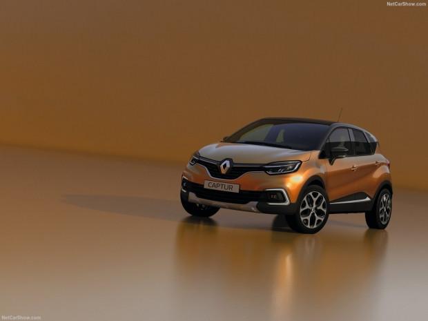 Renault Captur  2018 versiyonu - Page 2