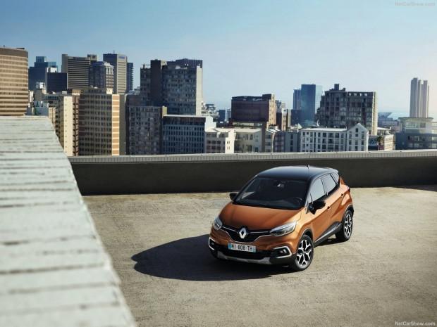 Renault Captur  2018 versiyonu - Page 4