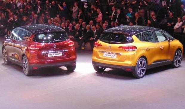 Renault Cenevre'yi salladı! İki dünya prömiyeri yapılıyor - Page 2